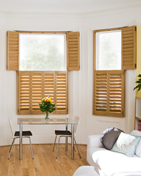 Customwest Shutter