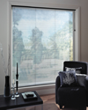 Louvolite Pleated Blind