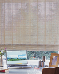 Luxaflex Woven Wood Blind